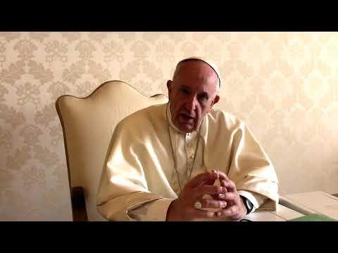Mensagem do Papa Francisco 13 de outubro 2017 Francês