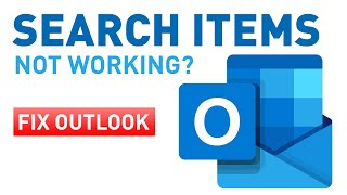SOLVED: Outlook 2016 - Search not working (Mac / Office 365)