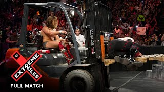 FULL MATCH - Daniel Bryan vs. Kane - WWE Title Extreme Rules Match: WWE Extreme Rules 2014