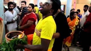 SRI MANGALANAYAGI AMMAN Fire Walking Ceremony 2012 B M By Suria Production