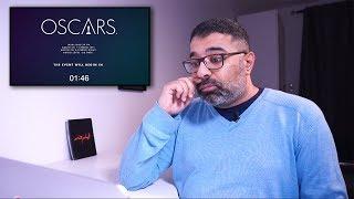 تفاعل ومناقشة ترشيحات جوائز الأوسكار الـ٩١ لأفلام ٢٠١٨   فيلم جامد - 91st Oscars Noms Reaction