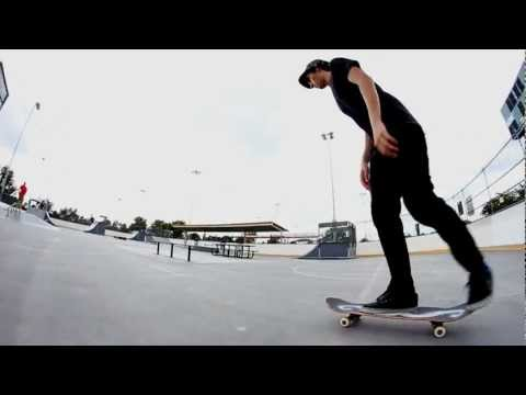 Stephen Amaya at Weston Skatepark