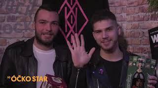 Video Wotazník - rozhovor pro TV ROCKPARÁDA