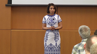 Click here to watch the Discovery Talk by Purnima Kumar
