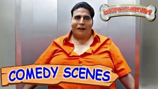 Akshay Kumar Funny Commercial - Comedy Scenes | Entertainment | Hindi Film