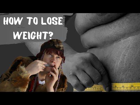 Numesti svorio prarasti apetitą