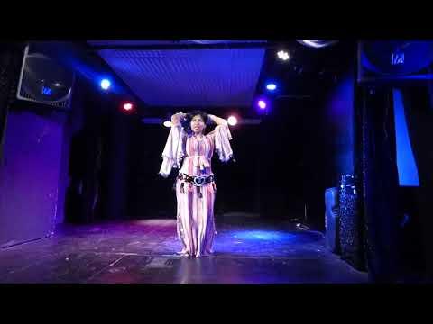 Belen Noelia Dogliani en Gala Show cierre de año by Suhaila Alabi
