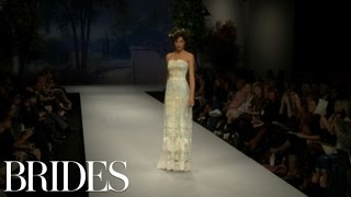 Claire Pettibone Fall 2012 Bridal Collection