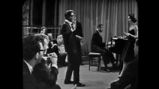 Sammy Davis Jr. - Gal That Got Away | Best Jazz for Chill Out