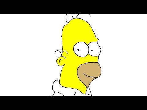 Homer Simpson Hates Krtek a Panda (Meme) (DISOWNED)