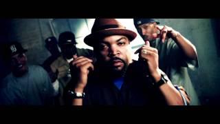 Ice Cube Ft. Doughboy, OMG, Maylay & W.C. 'Ya'll Know How I Am' Music Video