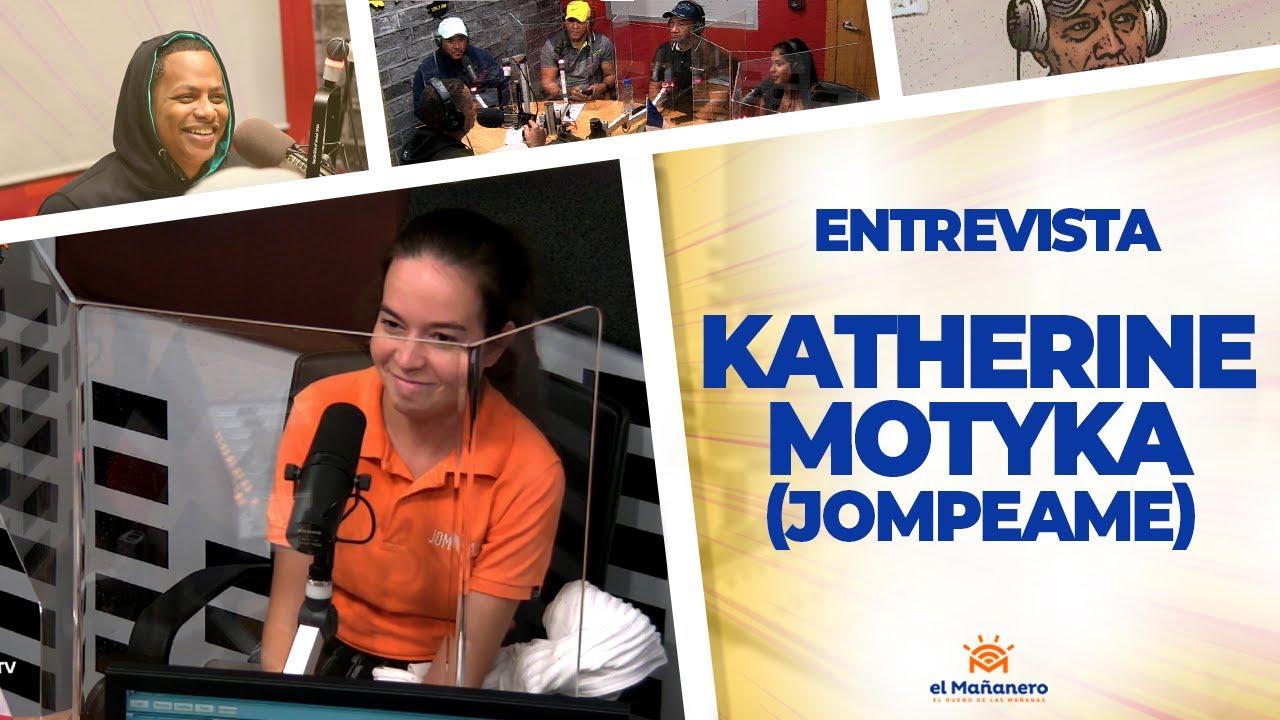 """Jompeame """"Nos Estan Persiguiendo"""" y se preparan para Apelar – Katherine Motyka"""