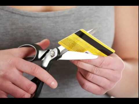 ВНИМАНИЕ!!! Как закрыть свою кредитную карту и забыть про нее навсегда