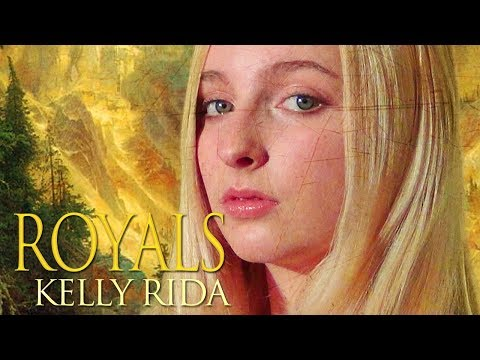Royals - Lorde (Kelly Rida Vocal Full Cover) On ITunes & Spotify Mp3