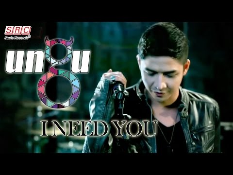 Ungu - I Need You (Official Video - HD)