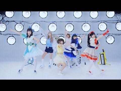 『キメマスター! 』フルPV (  #バンドじゃないもん! )