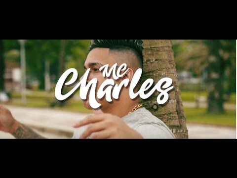 Mc Charles - Estouro no Norte