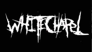 Whitechapel - Bloodline (Slayer Cover)& Jamie Hanks from I Declare War [2011]