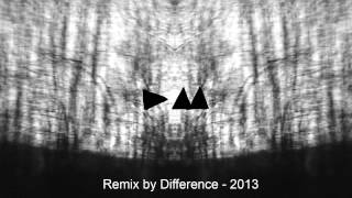 Depeche Mode - My Little Universe (Difference electric remix)