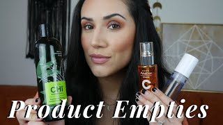 Avon Products That I Have Used Up | Product Empties 2020