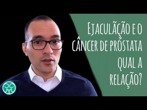 Tratamento de cancro da próstata cogumelo