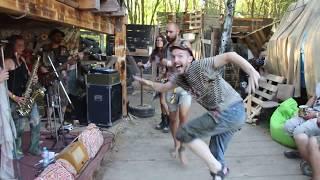 Video Jamchestra - Boom! Boom!