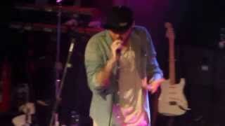 James Arthur - Hold On, We're Going Home Cover (HD) (Live @ Lille Vega, Copenhagen. 20-02-14)