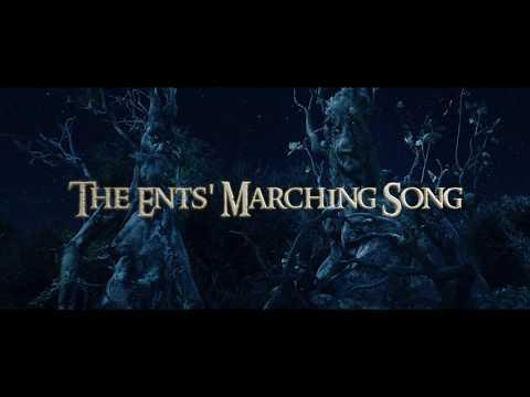 Clamavi De Profundis - The Ents' Marching Song
