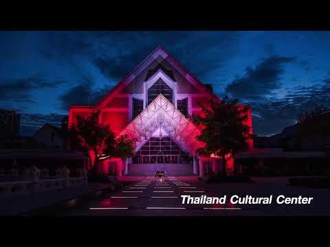 [Video] Illumination of Bangkok's Emblematic Sites for the Bicentennial of Peru
