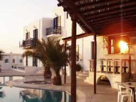 Golden Star Hotel Mykonos