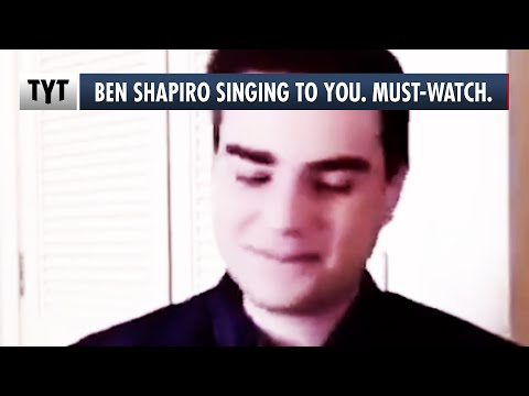 Ben Shapiro Just Gave The Internet The Greatest Gift EVER