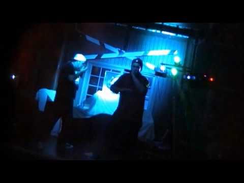 rezistence 1st live show pt 3