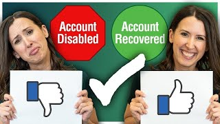How to Recover a Disabled Facebook Ads Account