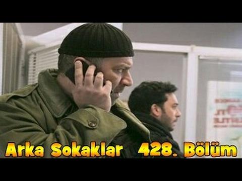 Arka Sokaklar 428 Bölüm - Ali intikamını alıyor