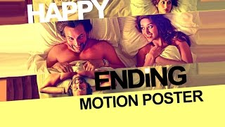 Happy Ending - Motion Poster