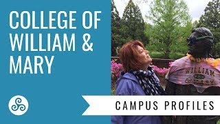 Campus Profile - The College of William and Mary