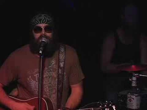Shane Parker - Texas Son (with American Graveyard)
