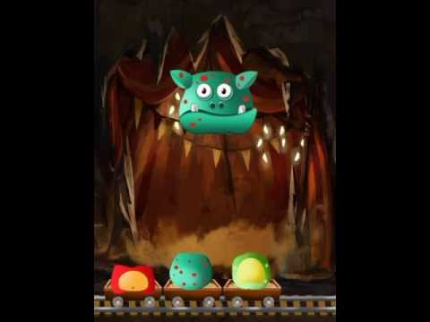 Video of Itsy Monster