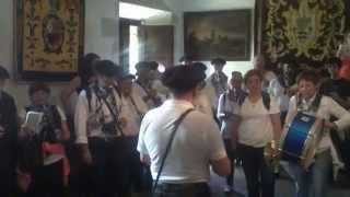 preview picture of video 'homenaje a Julio Caro Baroja Bera 2014'