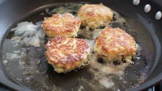 Crab Cakes Recipe - How To Make Crab Cakes