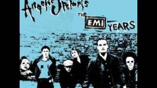 Angelic upstarts-Different strokes