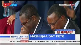 What President Uhuru Kenyatta is expected to tell the nation on Mashujaa day