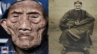這位活到256歲的老人打破了所有人類的壽命記錄