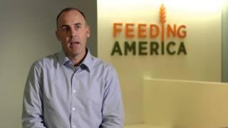 Feeding America - 2012 Chicago Innovation Awards Winner
