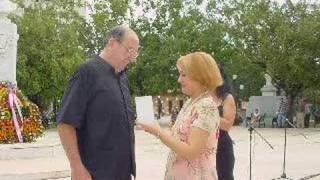 preview picture of video 'Radio Surco en el corazón del pueblo de Ciego de Ávila'