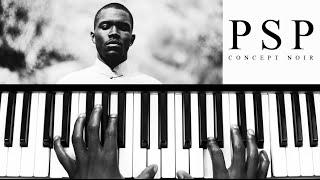 Sierra Leone | Frank Ocean | Play Smooth Piano (tutorial)