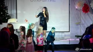 Полина Богусевич — Love On Top (11.12.2016)