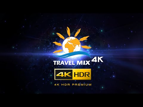 Travel Mix 4K #promo
