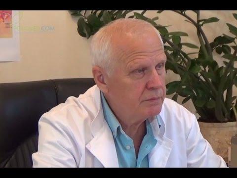 Prostata-Biopsien im Krankenhaus