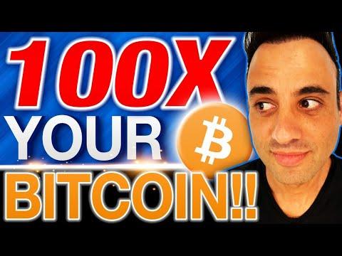 Kaip aktyviai prekiauti bitcoin